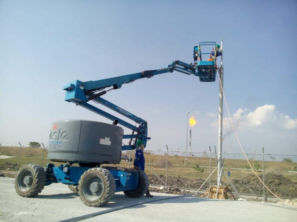 project surya trias gemilang 5